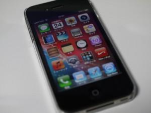 au iPhone4s