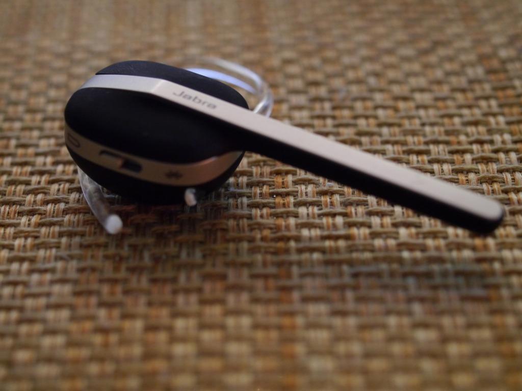 Jabra STYLE Bluetooth ヘッドセット