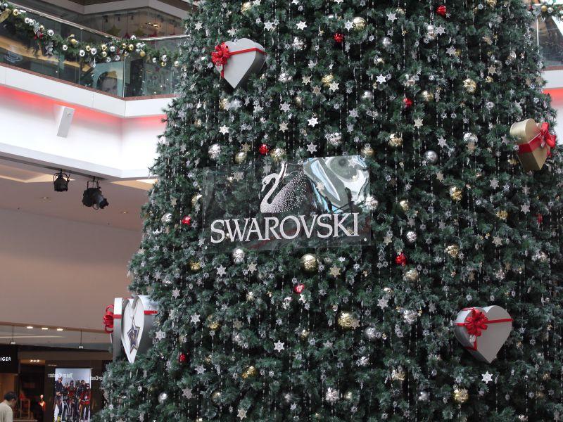2012年香港のクリスマス03