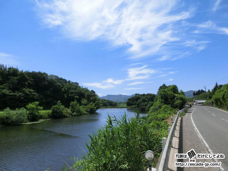 あじさいを見に高松市の勝名寺へ行ってきました。
