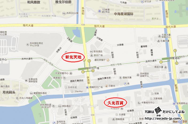 mitsukoshi-map