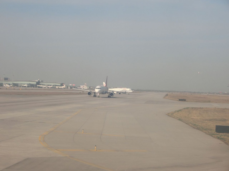 西安咸阳空港